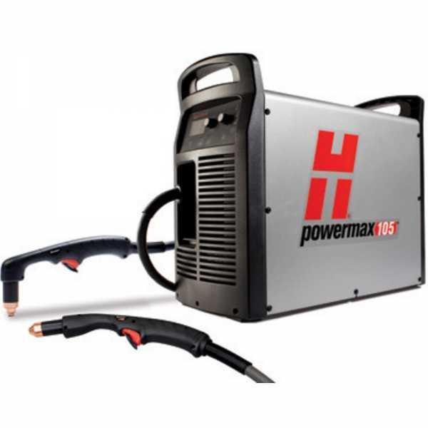 Nguồn Plamas Hypertherm-Mỹ-Powermax105