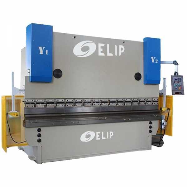 Máy chấn tôn Elip-CNC E-3200*160T-3S