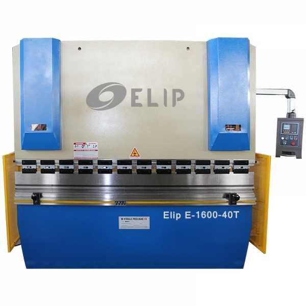 Máy chấn tôn NC Elip E-1600-40T