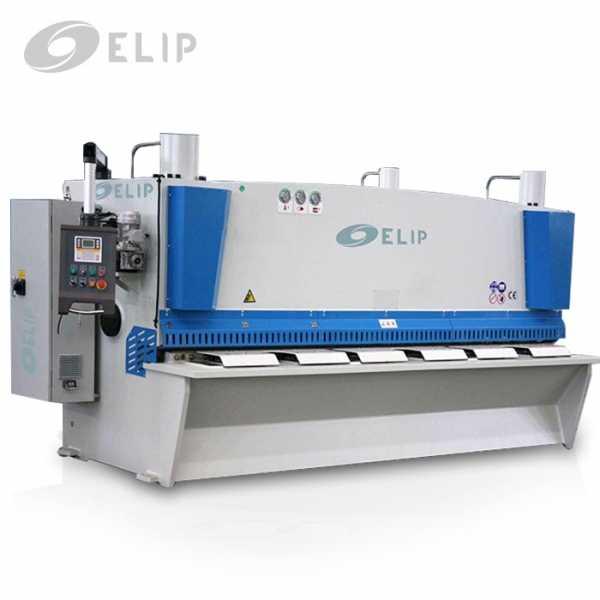 Máy chặt tôn Elip-CNC E-4000*8ly