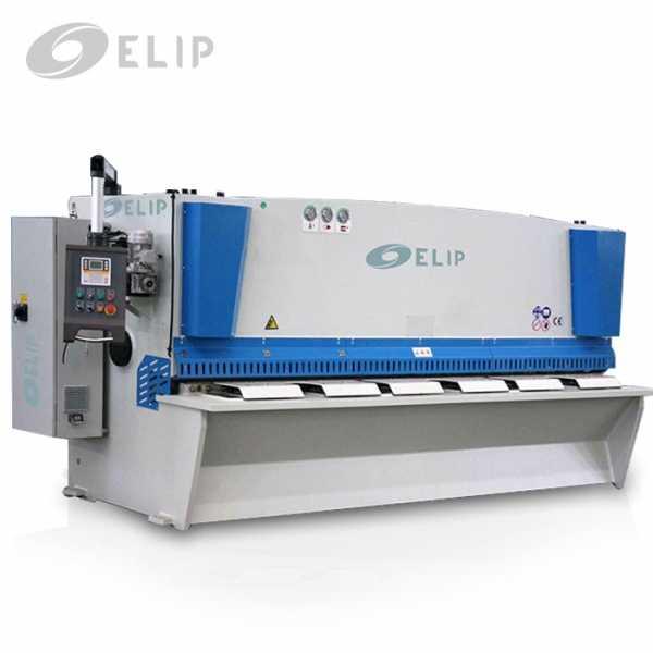 Máy chặt tôn Elip-NC E-6000*16ly