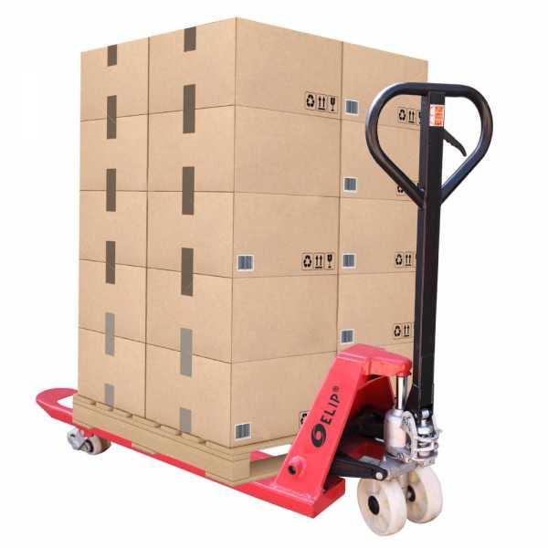 Xe Nâng Tay Thấp Elip - 550 2 tấn