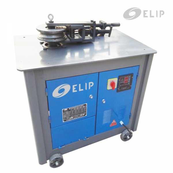 Máy Uốn Ống Elip E-1A-O-51