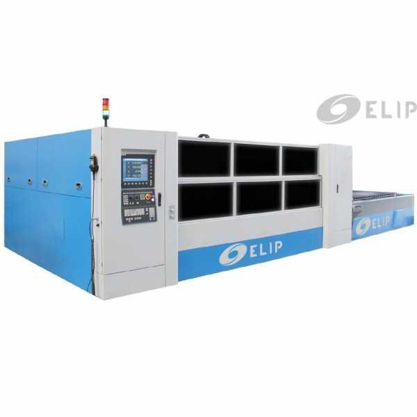 Máy Cắt Laser Elip Diamond ED-D-1530-4000W