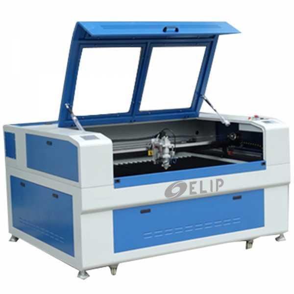 Máy cắt Laser Elip Plutoni-E130*90-260W