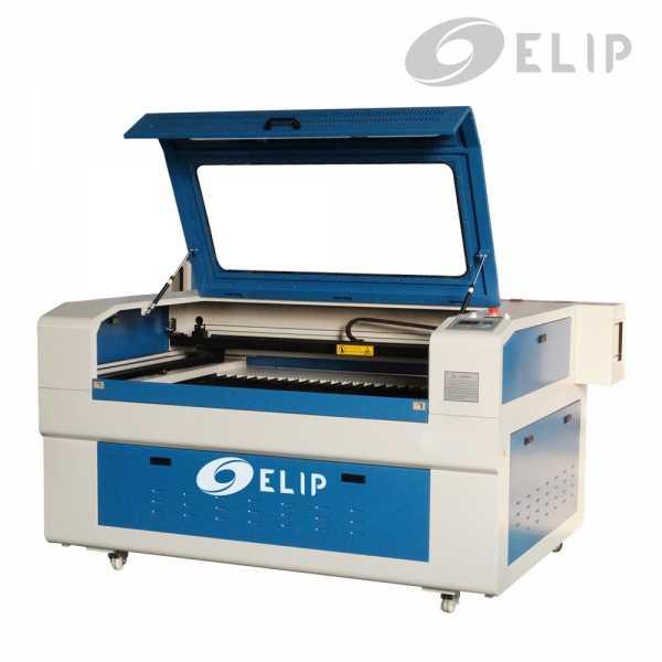 Máy cắt Laser Elip-Platium-E1610-80W