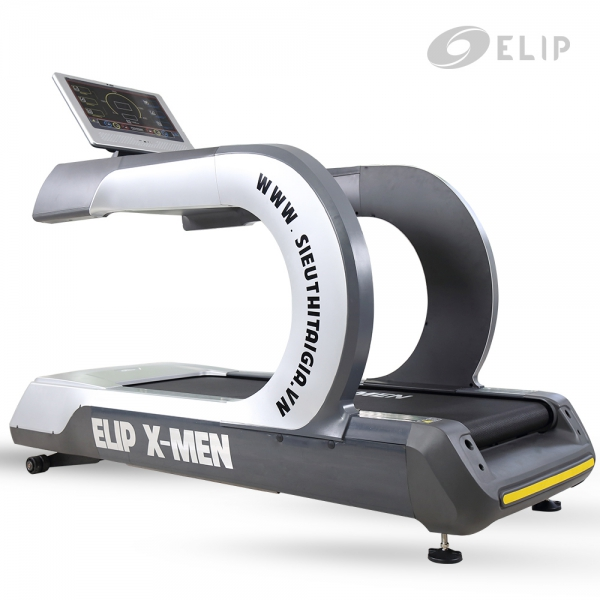 Ảnh sản phẩm Máy chạy bộ điện Gym ELIP X-Men
