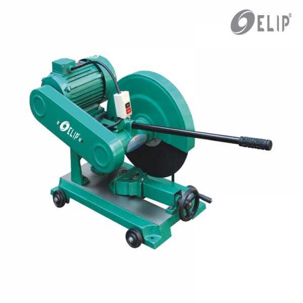 Máy cắt sắt chuyên dụng Elip E*3*70*135*3P