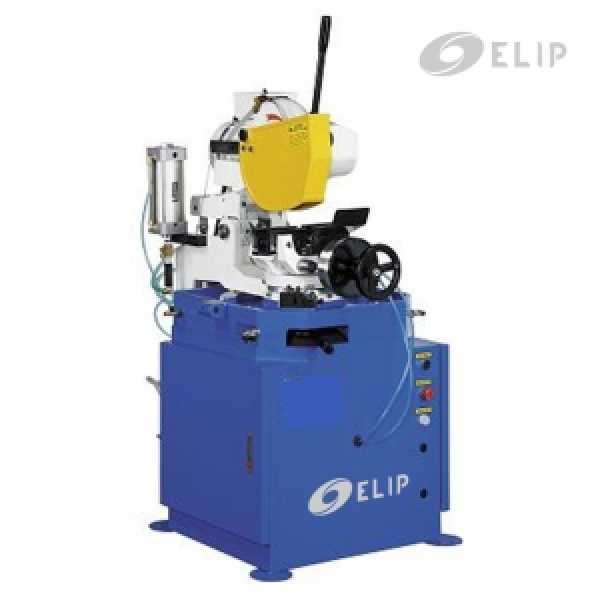 Máy cắt sắt ống khí nén Elip E-K-25*80