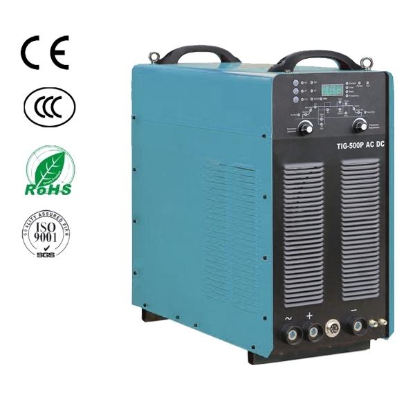 Máy Hàn Tig Elip Platinum TE-500Al-AC