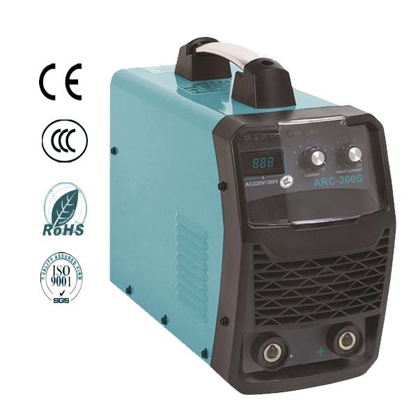 Máy hàn que Elip Inverter-IGBT E-200S