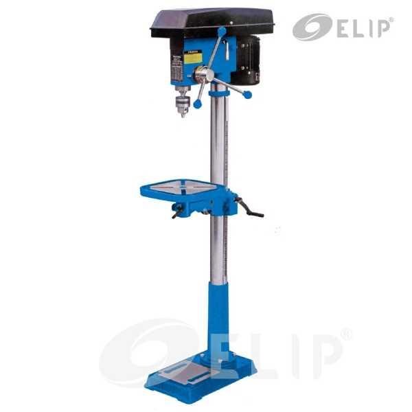 Máy khoan bàn Elip E-25A-900W-1P