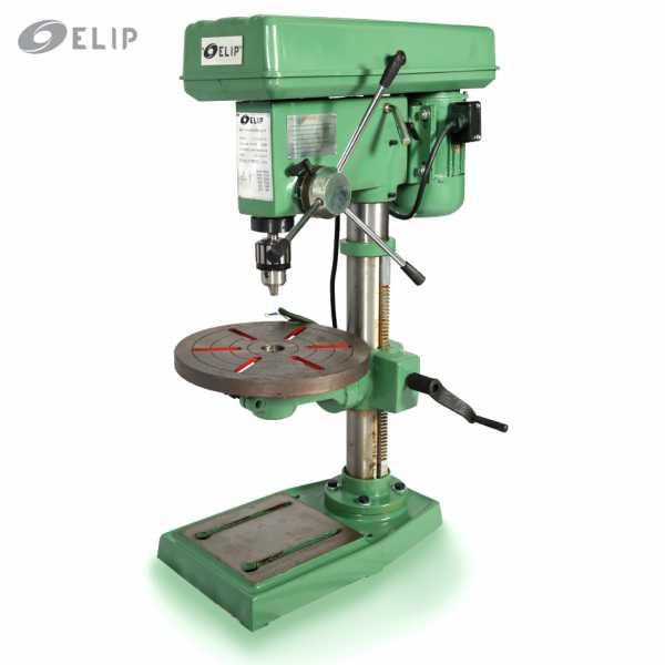 Máy khoan chuyên dụng Elip E-13-550W-3P