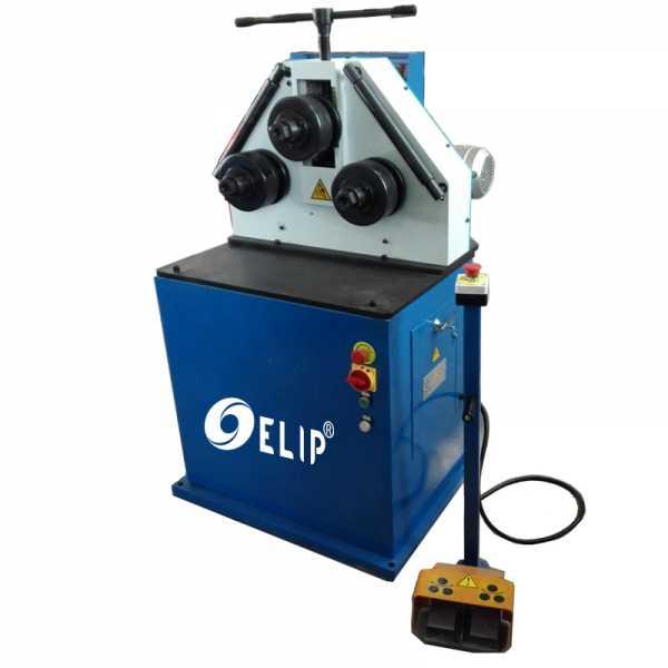 Máy uốn ống hình Elip Plutoni EP-50