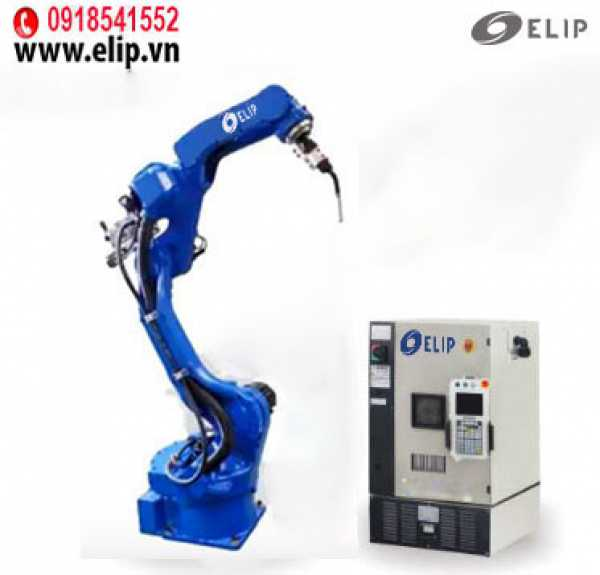 Máy Hàn Robot Elip E-5000