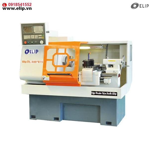 Máy tiện CNC Elip DL - 400*815