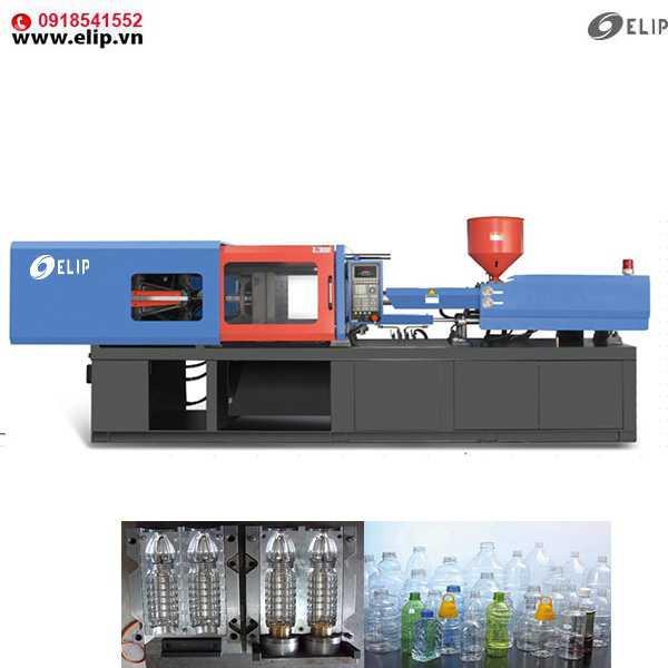 Máy ép nhựa Elip Servo E-P1500*M248