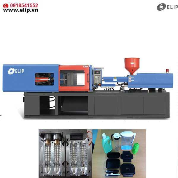 Máy ép nhựa Elip Servo E-P1500*M282