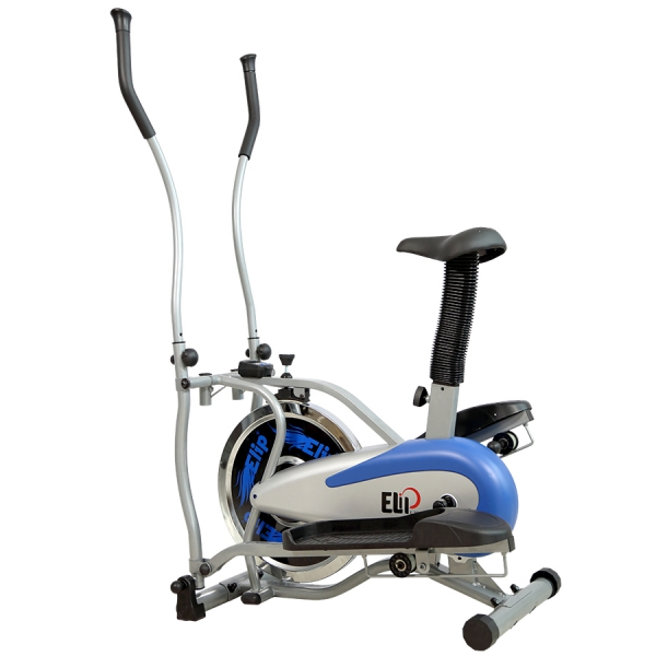 Xe đạp tập tổng hợp Elip E21i thanh lý