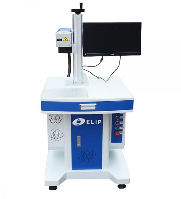 Máy Khắc Laser Fiber Elip Platium ME-10