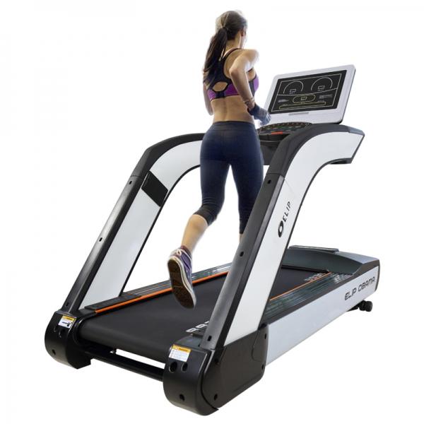 Máy chạy bộ điện phòng Gym Elip OBAMA - Thanh lý