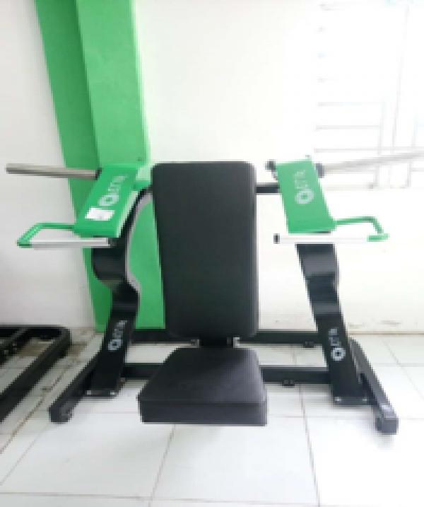 Máy đẩy vai Elip Oly203 xanh - Thanh lý