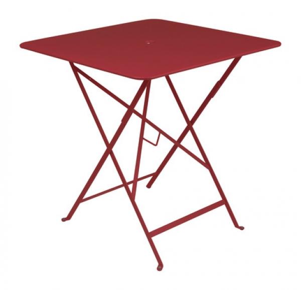 Bộ bàn ghế ăn vuông Bistro