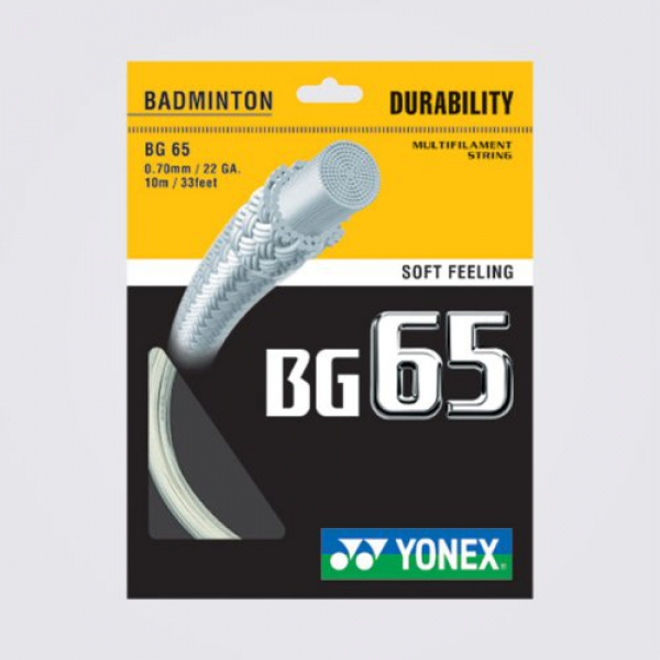 Cước Đan Yonex String BG65