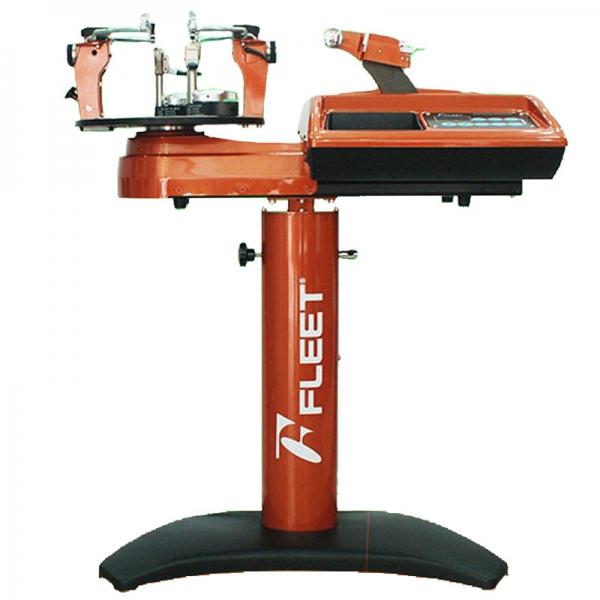 Máy đan cước cầu lông điện tử EX-BE420-3A