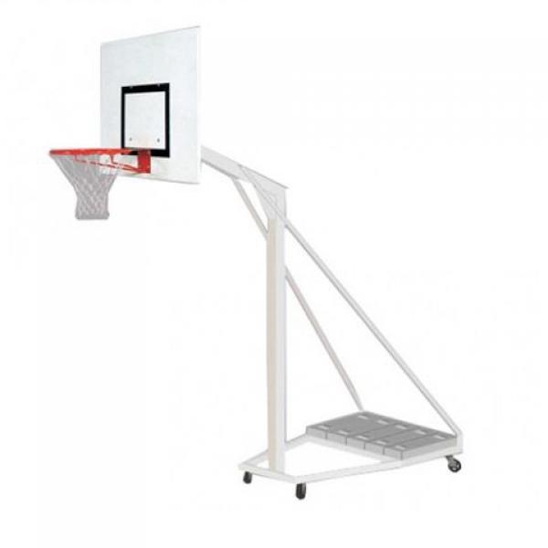Trụ bóng rổ di động Elip ED01