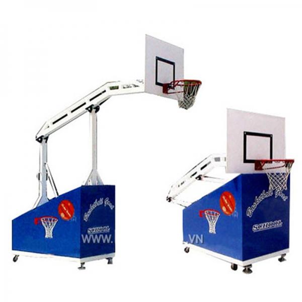 Trụ bóng rổ di động Elip ET03