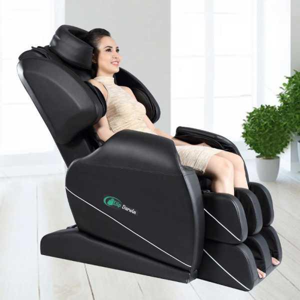 Ghế massage Elip Drawin - Thanh lý