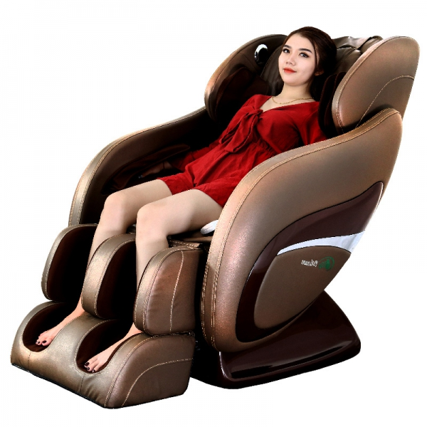 Ghế massage ELIP Platinum- Thanh lý