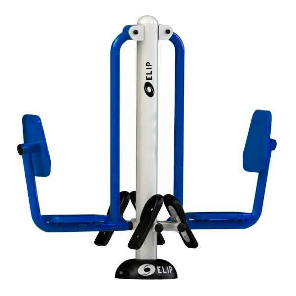 Máy tập đạp chân Elip S2109