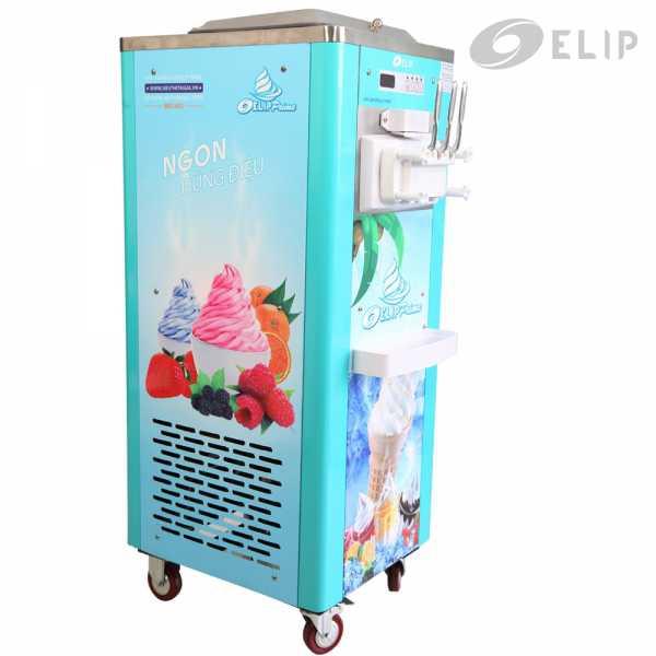 Máy làm kem tươi ELIP Universal thanh lý