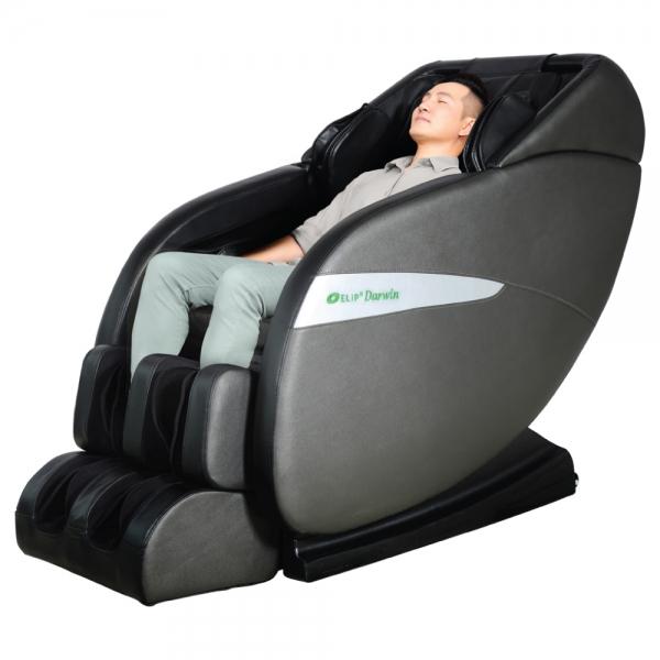 Ghế massage ELIP Darwin (Bản NEW) - Thanh lý