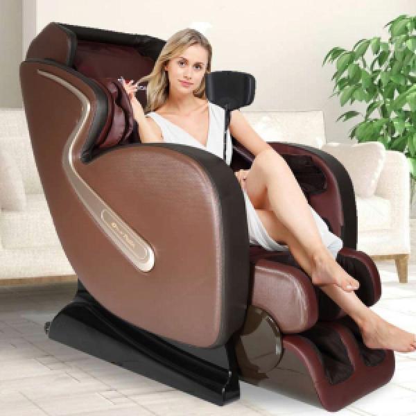 Ghế massage ELIP Platin (Bản cũ - NEW 100%) - Thanh lý