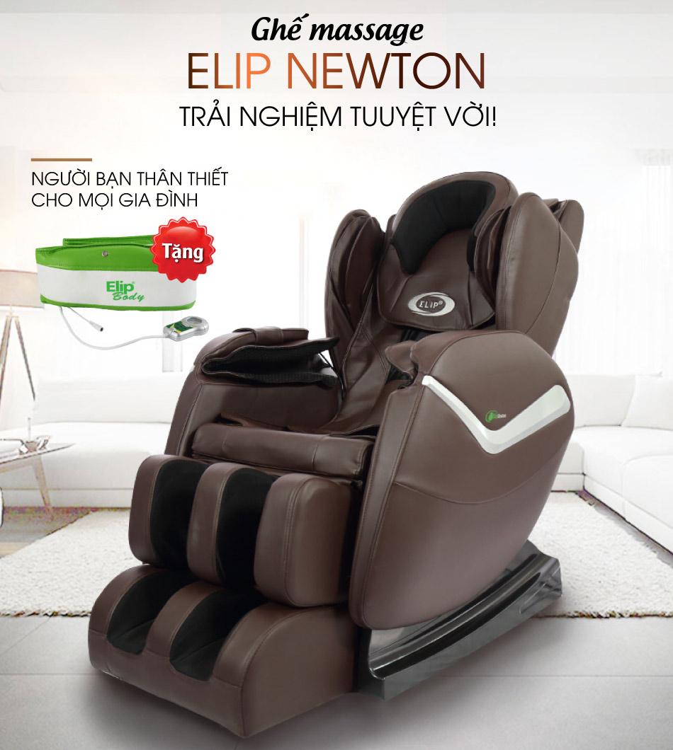 Lợi ích tuyệt vời của ghế massage đối với sức khỏe