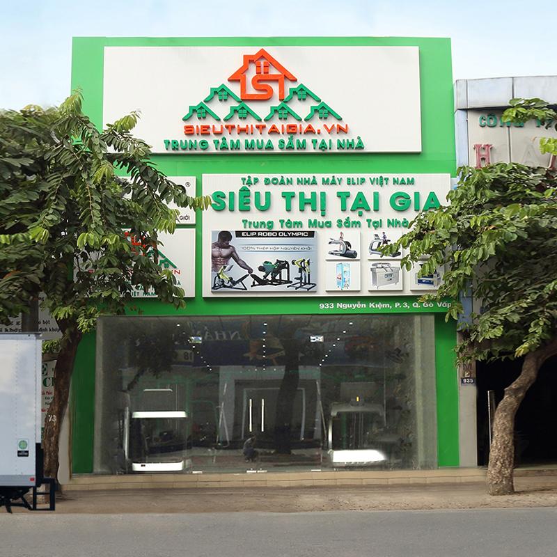 Khai trương CN Nguyễn Kiệm của Sieuthitaigia.vn tại Gò Vấp