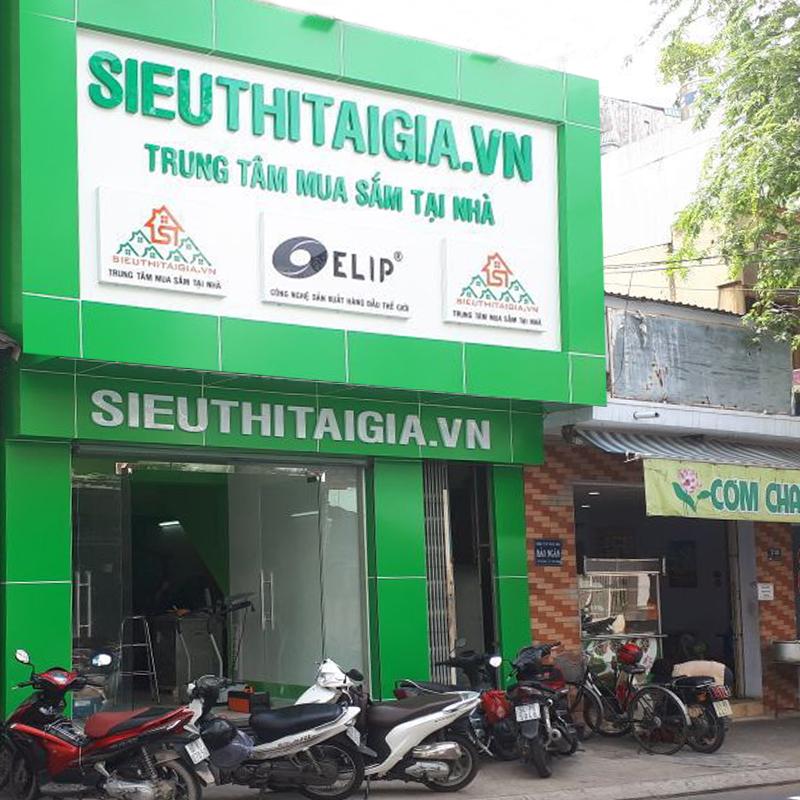 Sieuthitaigia.vn mở rộng chi nhánh 80 Tân Hải, Q. Tân Bình