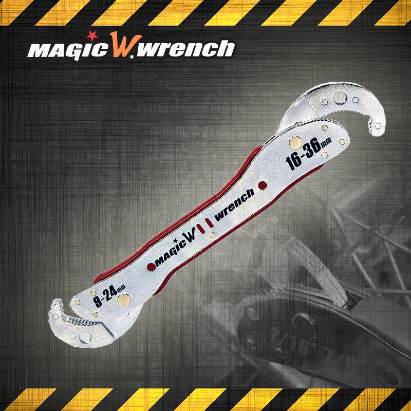 cờ lê đa năng magic wrench