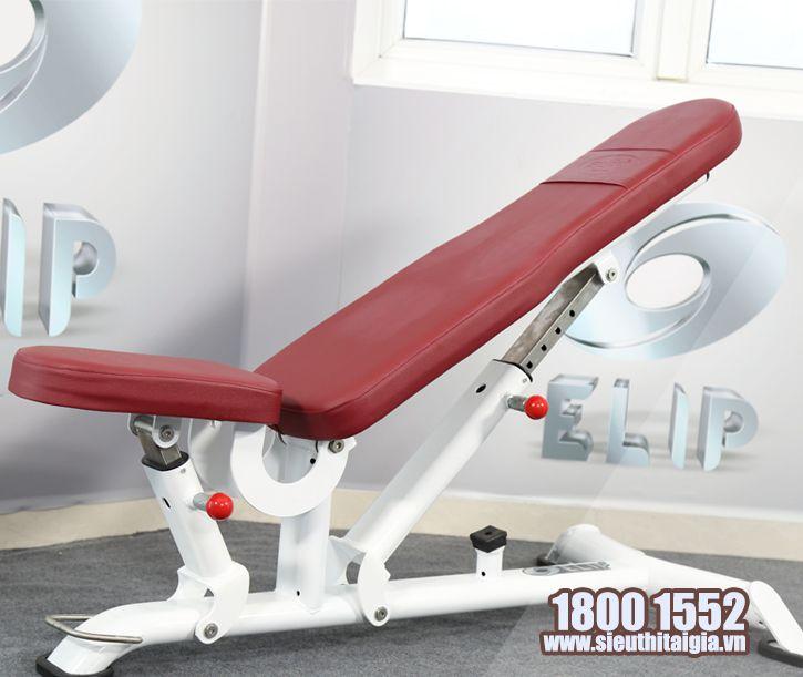 Ghế điều chỉnh đa góc Elip AC011  - ảnh 1