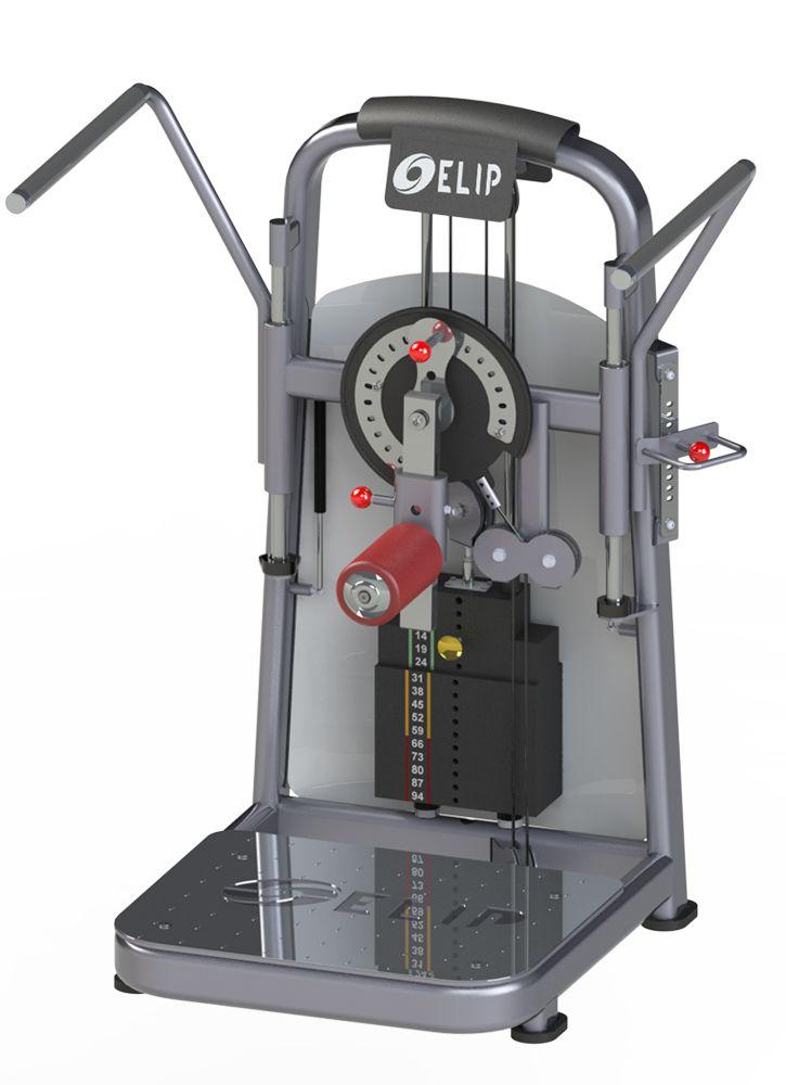 Máy cắt mông Elip YL07 - ảnh 1
