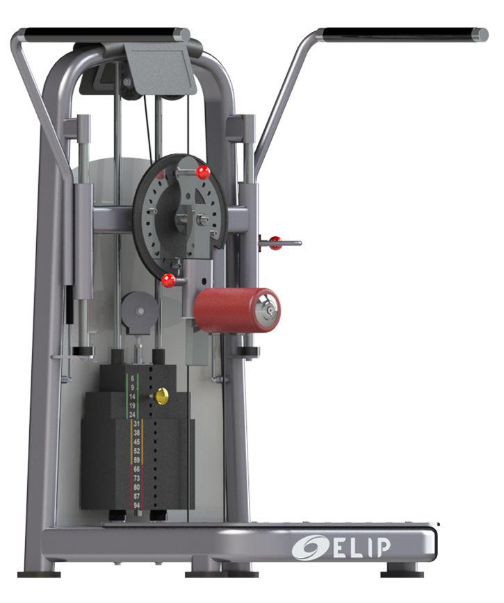 Máy cắt mông Elip YL07 - ảnh 2