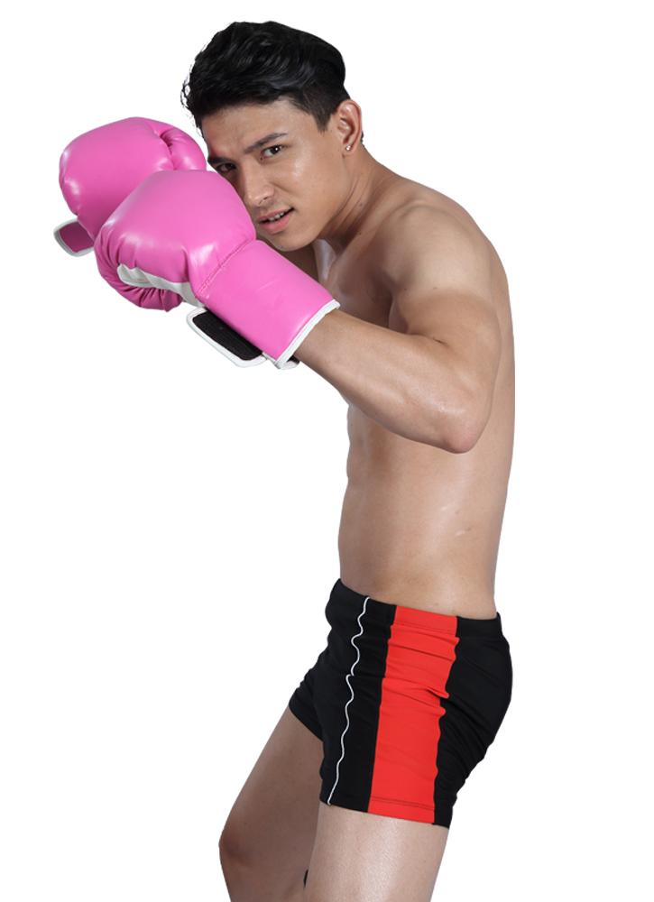 Găng tay boxing Elip 03 - ảnh 1