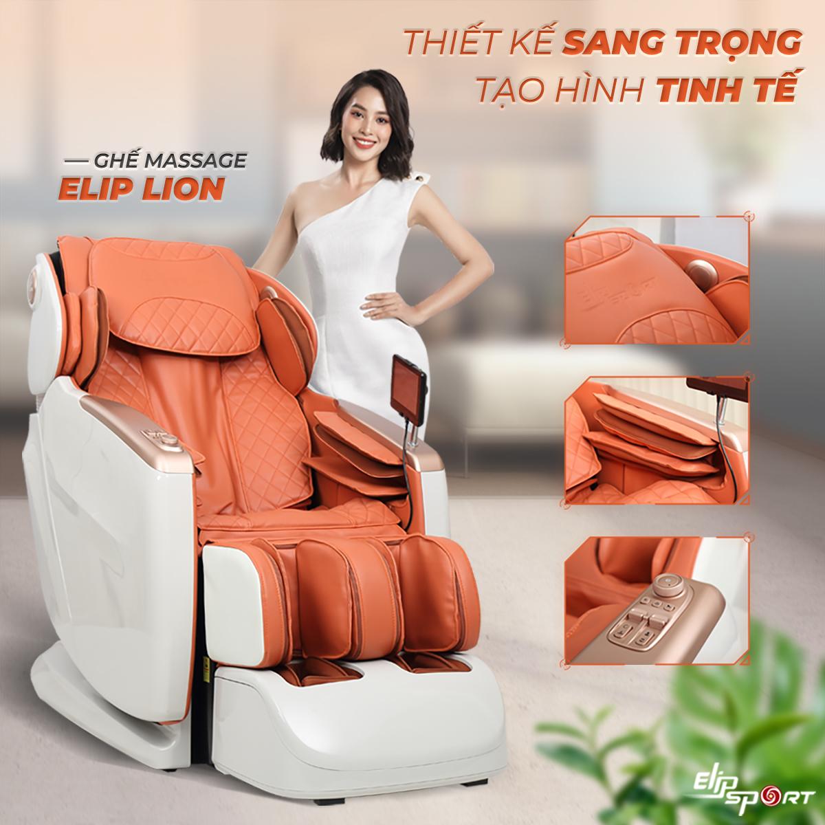 Ghế_massage_ELIP_Lion