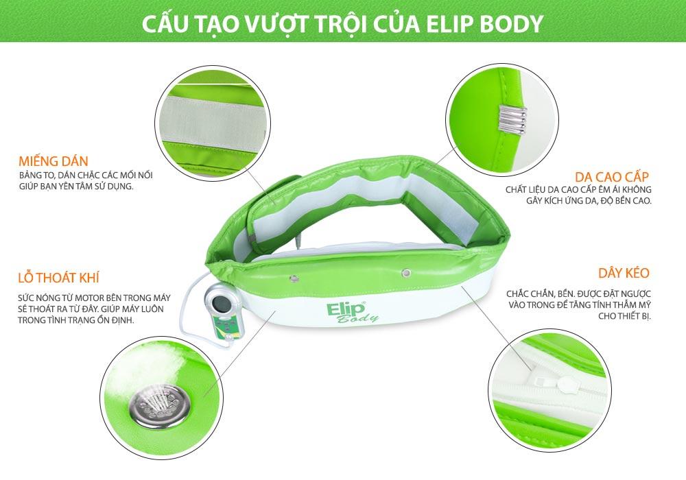 dai massage elip body
