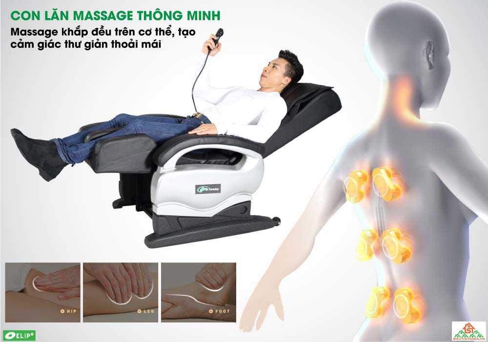 con lan massage thong minh
