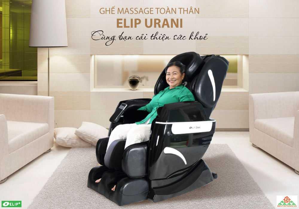 Ghe mat xa Elip Urani