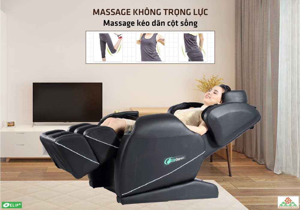 massage khong trong luc